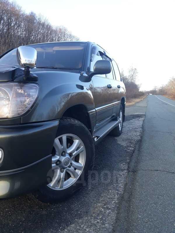 Toyota Land Cruiser, 1998 год, 1 170 000 руб.