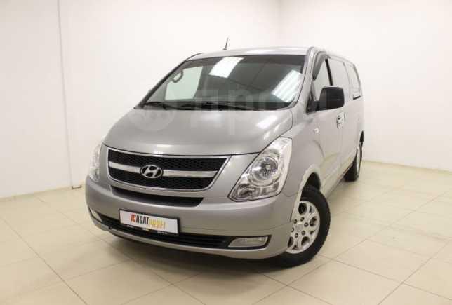 Hyundai H1, 2012 год, 699 000 руб.