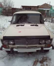 Усть-Калманка 2106 1993