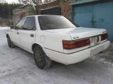 Саянск Vista 1990