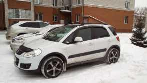 Барнаул SX4 2011