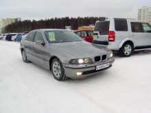 Екатеринбург 5-Series 2000