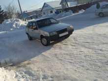 Тяжинский 2109 2001