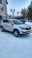 Kia Sportage, 2011 год, 790 000 руб.