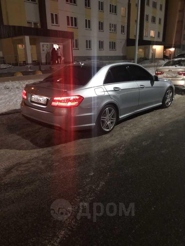 Mercedes-Benz E-Class, 2012 год, 999 000 руб.