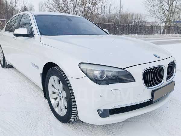 BMW 7-Series, 2010 год, 1 380 000 руб.