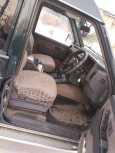 Nissan Safari, 1996 год, 750 000 руб.