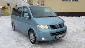 Пермь Multivan 2007