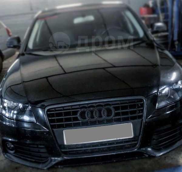 Audi A4, 2008 год, 490 000 руб.