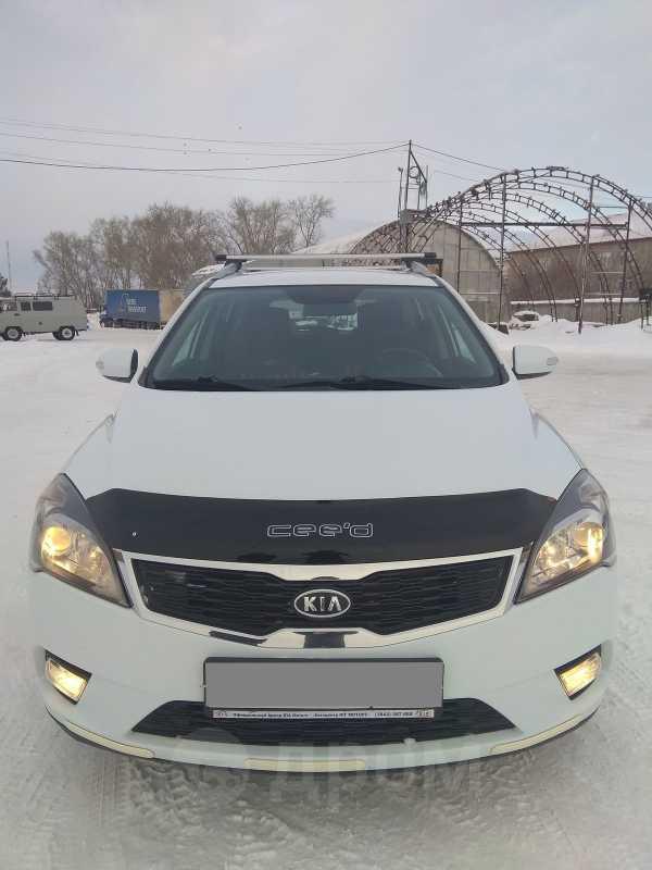 Kia Ceed, 2011 год, 540 000 руб.
