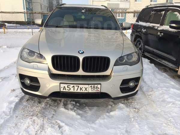BMW X6, 2008 год, 1 120 000 руб.