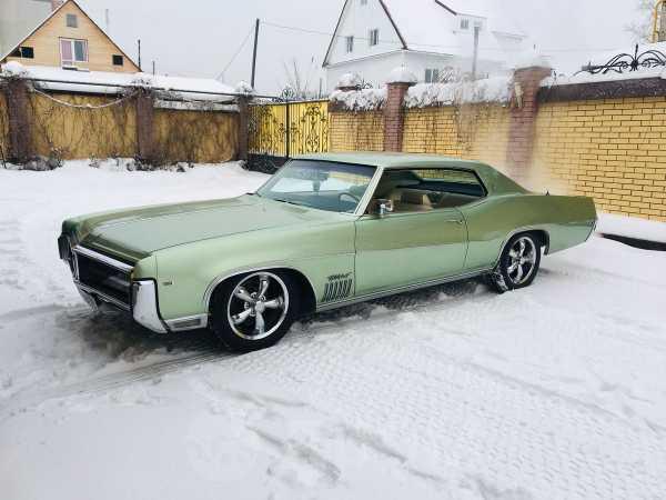 Buick Riviera, 1969 год, 1 490 000 руб.