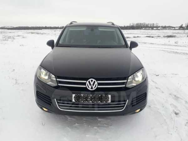 Volkswagen Touareg, 2011 год, 1 100 000 руб.