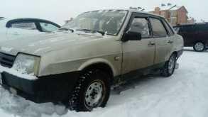 Петухово 21099 2003