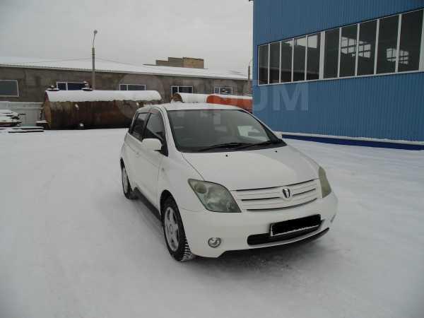 Toyota ist, 2005 год, 330 000 руб.