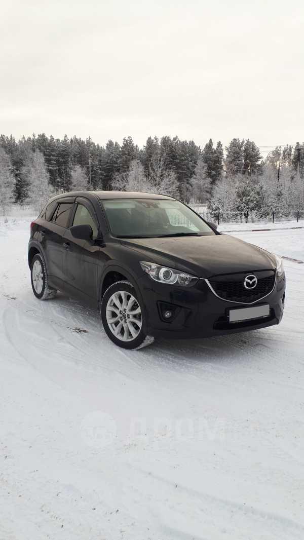 Mazda CX-5, 2012 год, 1 125 000 руб.