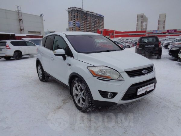 Ford Kuga, 2010 год, 647 000 руб.