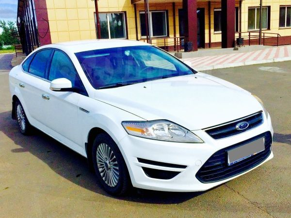 Ford Mondeo, 2011 год, 530 000 руб.