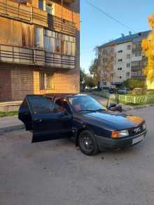 Томск 80 1991