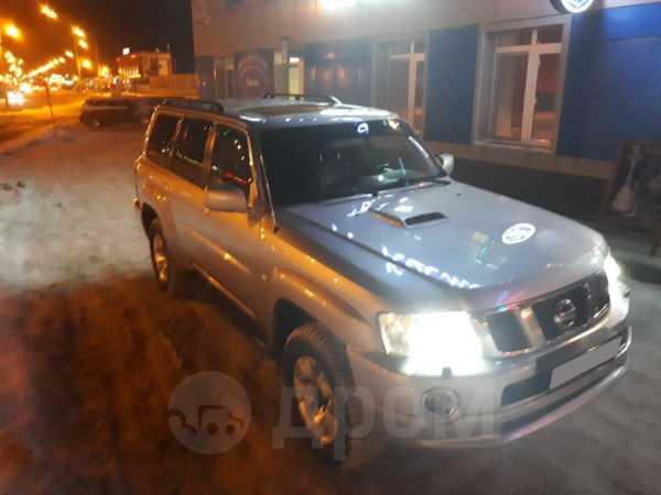 Nissan Patrol, 2008 год, 1 230 000 руб.