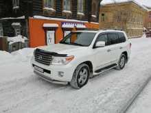 Томск Land Cruiser 2014