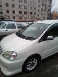 Toyota Nadia, 2000 год, 280 000 руб.