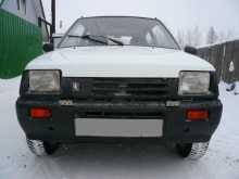 Нижневартовск 1111 Ока 2005