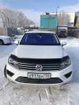 Volkswagen Touareg, 2015 год, 2 250 000 руб.