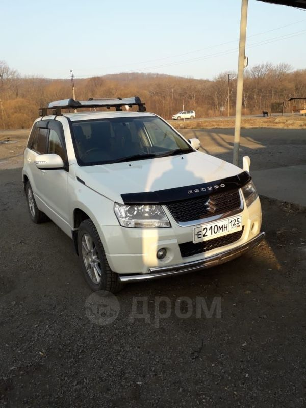 Suzuki Escudo, 2011 год, 999 000 руб.
