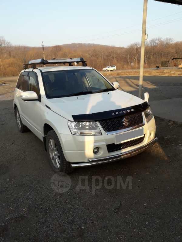 Suzuki Escudo, 2011 год, 950 000 руб.
