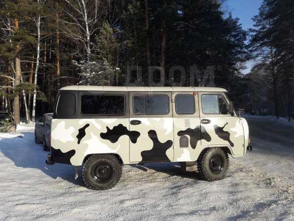 УАЗ Буханка, 1994 год, 180 000 руб.