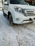 Toyota Land Cruiser Prado, 2011 год, 1 760 000 руб.