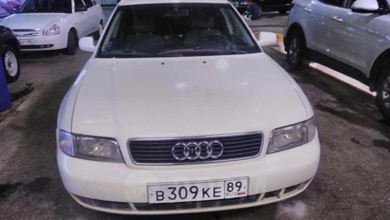 Audi A4, 1996 год, 140 000 руб.