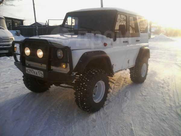 УАЗ Хантер, 2009 год, 360 000 руб.
