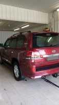 Toyota Land Cruiser, 2010 год, 2 166 000 руб.
