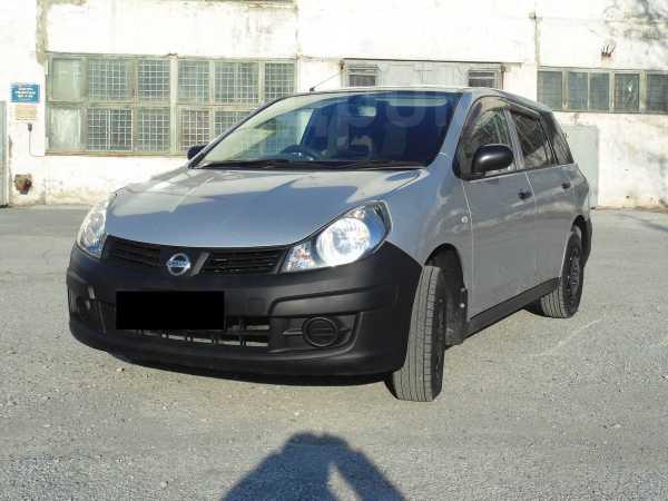 Nissan AD, 2009 год, 358 000 руб.