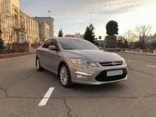 Улан-Удэ Ford Mondeo 2011