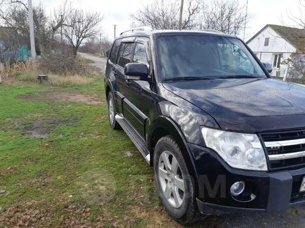 Mitsubishi Pajero, 2008 год, 920 000 руб.