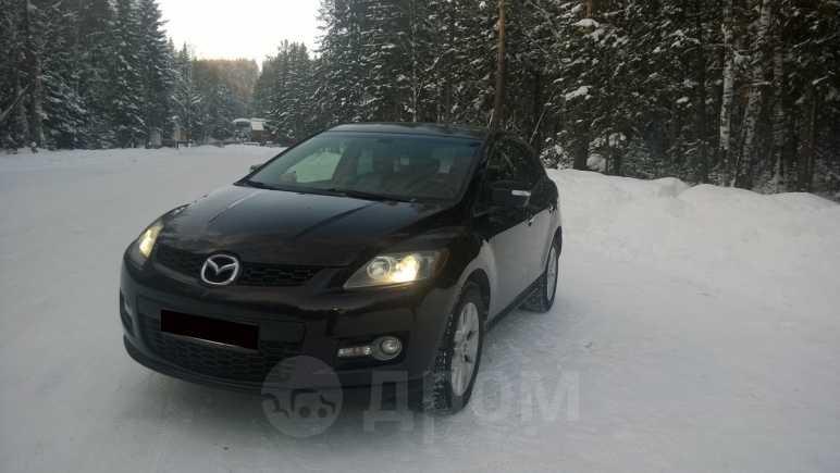 Mazda CX-7, 2007 год, 515 000 руб.