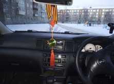 Ангарск Corolla Runx 2001