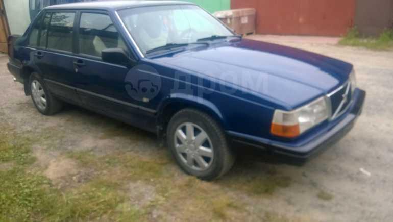 Volvo 940, 1992 год, 140 000 руб.