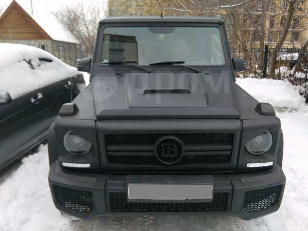 Mercedes-Benz G-Class, 2000 год, 1 450 000 руб.