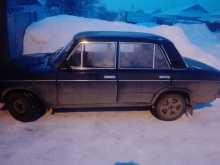 Кемерово 2106 2001