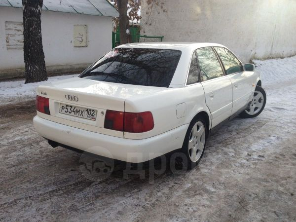 Audi A6, 1995 год, 149 000 руб.