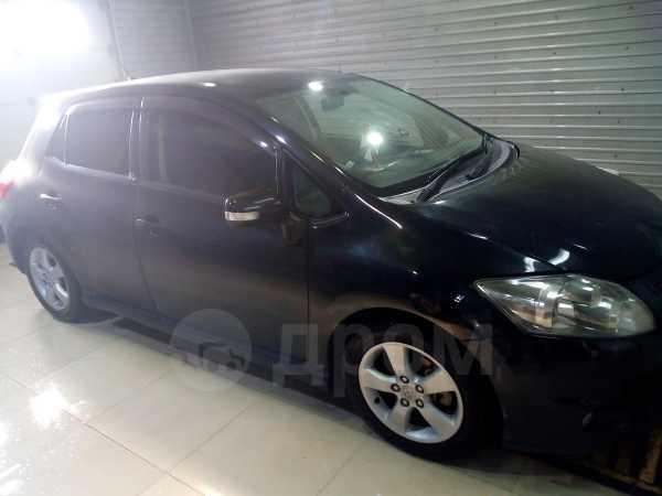 Toyota Auris, 2010 год, 525 000 руб.