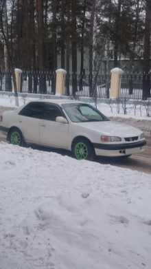 Железногорск Corolla 1996