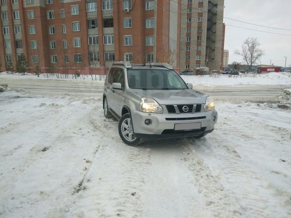 Nissan X-Trail, 2007 год, 655 000 руб.