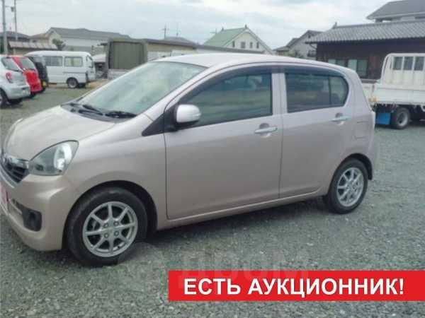Toyota Pixis Epoch, 2015 год, 290 000 руб.