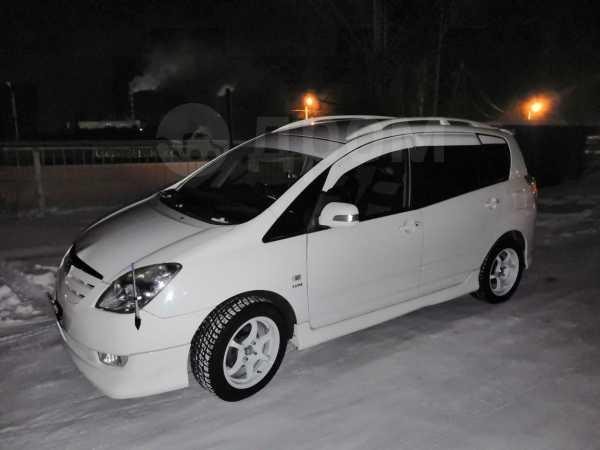 Toyota Corolla Spacio, 2001 год, 430 000 руб.