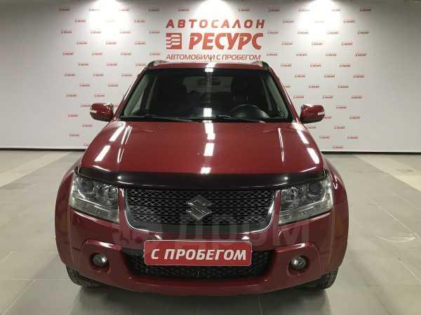 Suzuki Grand Vitara, 2011 год, 727 000 руб.